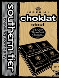 Southern Tier Choklat Beer