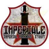 Birra Del Borgo Imperial Ale beer