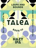 Talea Leaps And Bounds beer