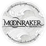 Moonraker Citra Visions beer
