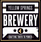 Yellow Springs Breaking Harvest Beer
