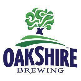 Oakshire KLCC Contribution Porter beer Label Full Size