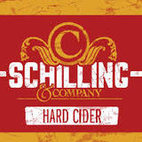 Schilling American Oaked Aged Cider beer