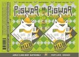 Hopworks Pig War beer