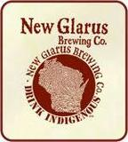 New Glarus Thumbprint Series Imperial Weizen Beer