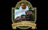 Millersburg French Ridge IPA beer