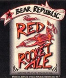 Bear Republic Red Rocket Beer
