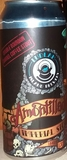 Ludlam Island Jim Bean Amontillado Coffee Stout beer