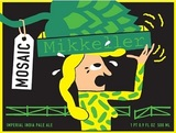Mikkeller Mosaic Imperial IPA Beer