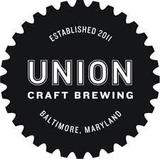 Union Blackwing Lager Beer