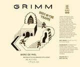 Grimm Bees In The Trappe Beer