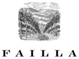 Failla Hudson Vineyard Chardonnay wine