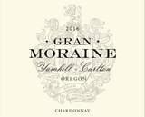 Gran Moraine Yamhill Carlton Chardonnay wine