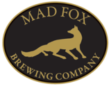 Mad Fox Camryn's Imperial Wheat beer