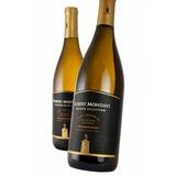 Robert Mondavi Private Selection Bourbon Barrel Chardonnay wine