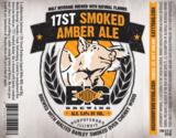 Big Muddy 17ST Amber Ale beer
