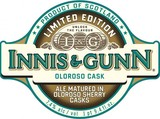 Innis & Gunn Oloroso Cask beer