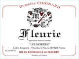 Kermit Lynch Domaine Chignard Les Morieres Fleurie wine