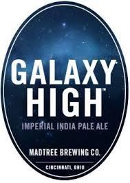 MadTree Galaxy High DIPA Beer