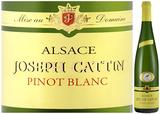 Joseph Cattin Pinot Blanc wine