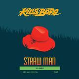 Kills Boro - Straw Man beer