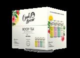 Owls Brew Boozy Tea Variety 6 Pk beer