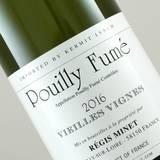 Kermit Lynch Regis Minet Pouilly Fume Vieilles Vignes wine