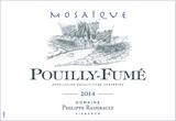 Philippe Raimbault 'Mosaique' Pouilly Fume wine