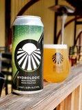 Great Falls Hydrologic Neipa beer