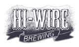 Hi-Wire Hi-Pitch beer