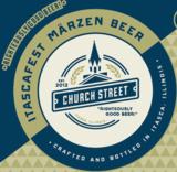 Church Street Itascafest beer