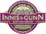 Innis & Gunn Scottish Porter beer