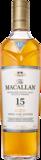 The Macallan Fine Oak 15 Year Triple Cask spirit