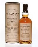 The Balvenie 12 Year Double Wood Speyside spirit