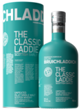 Bruichladdich The Classic Laddie Unpeated Islay spirit