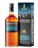 Auchentoshan Three Wood Lowland spirit