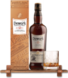 Dewars 12 Year Double Aged Scotch spirit