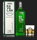 Kavalan Concertmaster Port Cask Finish Whisky spirit