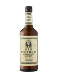 Old Overholt Straight Rye spirit