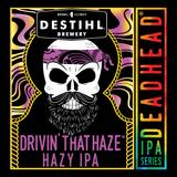 DESTIHL Deadhead IPA Series: Drivin' That Haze beer
