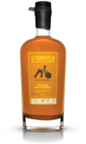 Litchfield Distillery Maple Bourbon spirit