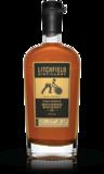 Litchfield Distillery 10 Year Double Barrel Bourbon spirit