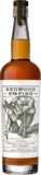 Redwood Empire Emerald Giant Rye Whiskey spirit