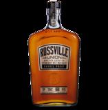 Rossville Union Barrel Proof Rye spirit