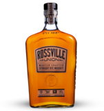 Rossville Union Straight Rye spirit