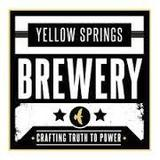 Yellow Springs Wobbly Wheel Beer