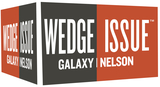 Carton Wedge Issue (Galaxy/Nelson) beer