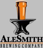 AleSmith Oktoberfest beer