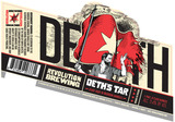 Revolution Deth's Tar Imperial Stout Beer