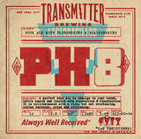 Transmitter PH8 Mixed Berry Sour beer